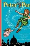 Peter Pan:A Pop-Up Adaptation of J. M. Barrie's Original Tale