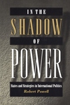 In the Shadow of Power - States and Strategies in International Politics