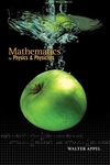 Mathematics for Physics and Physicists