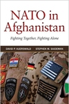 NATO in Afghanistan:Fighting Together, Fighting Alone
