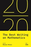 The Best Writing on Mathematics 2020