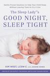 The Sleep Lady's Good Night, Sleep Tight