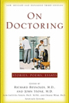 On Doctoring : Stories, Poems, Essays