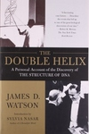 The Double Helix:A Personal Account of the Discovery of the Structure of DNA