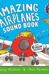 Amazing Airplanes Sound Book