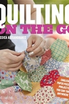 Quilting on the Go:English Paper Piecing Projects You Can Take Anywhere