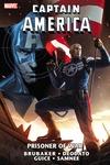 Captain America : Prisoner of War