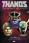 Thanos : The Infinity Relativity