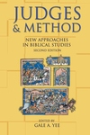 Judges and Method:New Approaches in Biblical Studies