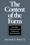 The Content of the Form:Narrative Discourse and Historical Representation