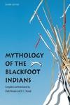 Mythology of the Blackfoot Indians