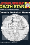 Star Wars: Death Star Owner's Technical Manual:Imperial DS-1 Orbital Battle Station