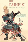 Taiheiki : A Chronicle of Medieval Japan