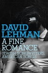 A Fine Romance:Jewish Songwriters, American Songs