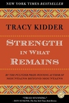 Strength in What Remains:A Journey of Remembrance and Forgiveness