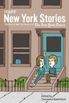 More New York Stories:The Best of the City Section of the New York Times