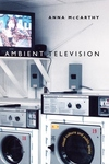 Ambient Television:Visual Culture and Public Space