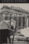 Athens, Still Remains:The Photographs of Jean-Franois Bonhomme