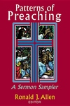 Patterns of Preaching:A Sermon Sampler