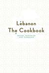 Lebanon: The Cookbook