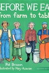 Before We Eat 2e: From Farm to Table