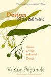 Design for the Real World: Human Ecology and Social Change (Revised)