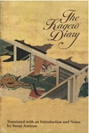 The Kagero Diary:A Woman's Autobiographical Text from Tenth-Century Japan