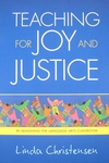 Teaching for Joy and Justice : Re-Imagining the Language Arts Classroom
