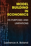 Model Building in Economics : Its Purposes and Limitations