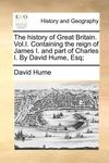 History of Great Britain V1