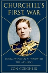 Churchill's First War:Young Winston at War with the Afghans