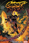 Ghost Rider Vol. 1: King of Hell