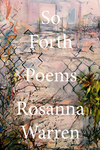 So Forth: Poems