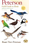 Peterson Field Guide to Birds of Western North America, Fifth Edition