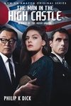 Man in the High Castle (tv-series cover)