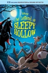 The Legend of Sleepy Hollow Book & CD
