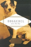Doggerel:Poems about Dogs