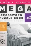 Simon and Schuster Mega Crossword Puzzle