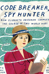 Code Breaker, Spy Hunter