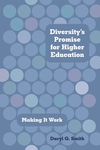 Diversity's Promise for Higher Education:Making It Work