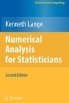 Numerical Analysis for Statisticians (2010)