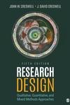 Research Design : Qualitative, Quantitative, and Mixed Methods Approaches
