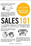 Sales 101: