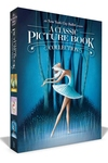 The New York City Ballet Presents A Classic Picture Book Collection