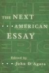 The Next American Essay