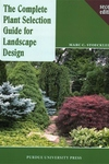 Complete Plant Selection Guide for Landscape Design