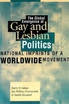 The Global Emergence of Gay and Lesbian Politics:National Imprints of a Worldwide Movement