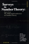 Surveys in Number Theory:Papers from the Millennial Conference on Number Theory