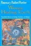Women Healing Earth:Third World Women on Ecology, Feminism and Religion