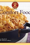 Old Farmer's Almanac Comfort Food: Every Dish You Love, Every Recipe You Want
